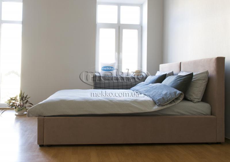 М'яке ліжко Enzo (Ензо) фабрика Мекко  Христинівка-2