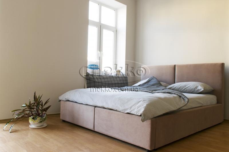 М'яке ліжко Enzo (Ензо) фабрика Мекко  Христинівка-3