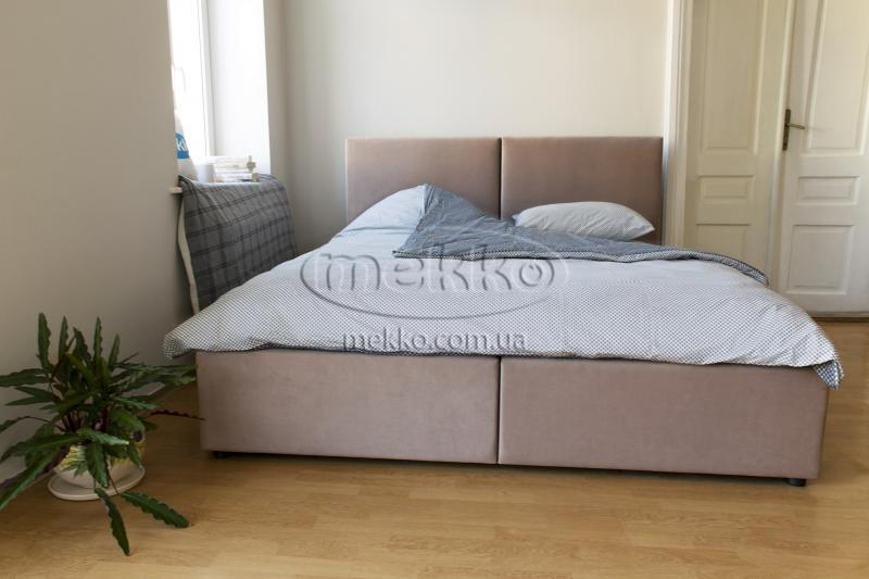 М'яке ліжко Enzo (Ензо) фабрика Мекко  Христинівка-4
