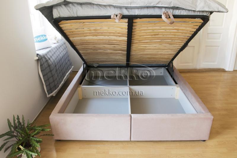 М'яке ліжко Enzo (Ензо) фабрика Мекко  Христинівка-5