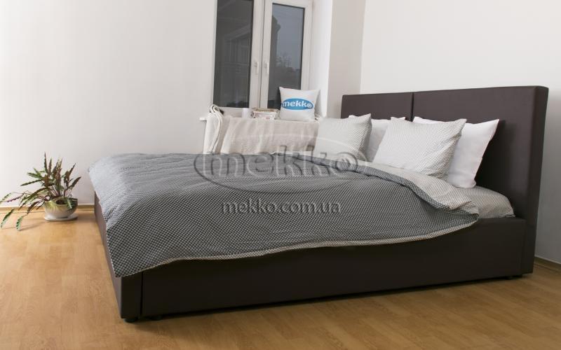 М'яке ліжко Enzo (Ензо) фабрика Мекко  Христинівка-10