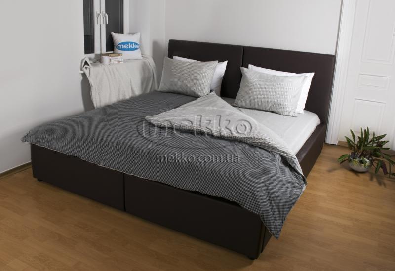 М'яке ліжко Enzo (Ензо) фабрика Мекко  Христинівка-9