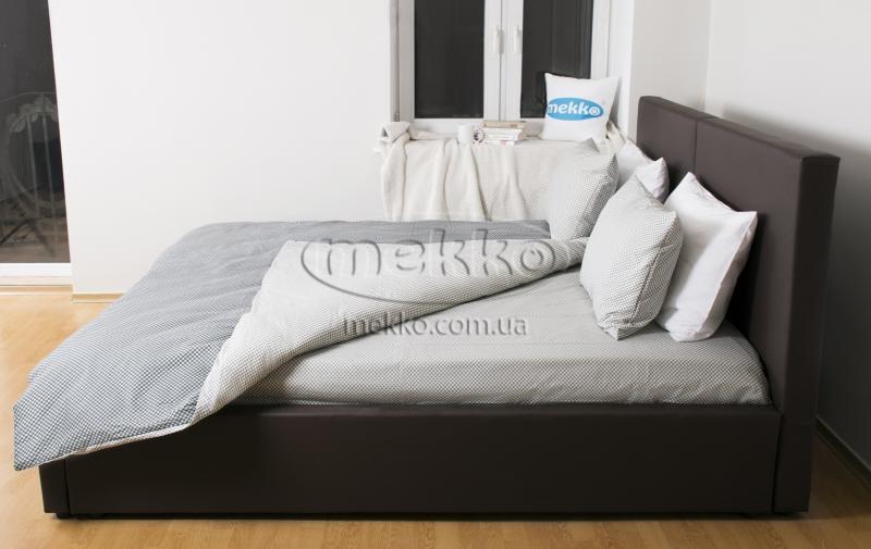 М'яке ліжко Enzo (Ензо) фабрика Мекко  Христинівка-8