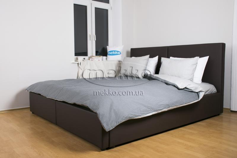 М'яке ліжко Enzo (Ензо) фабрика Мекко  Христинівка-7