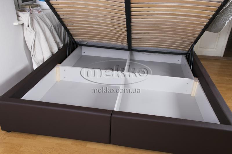 М'яке ліжко Enzo (Ензо) фабрика Мекко  Христинівка-11